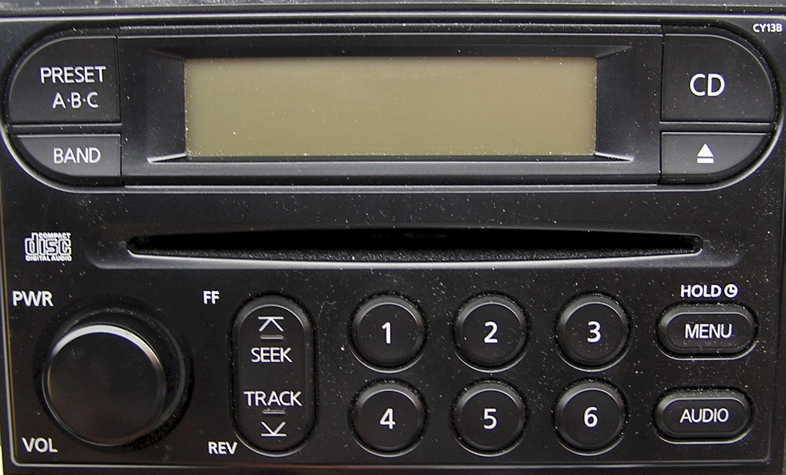 Nissan Xterra Repair Car Radio And How To Remove Install