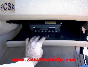How to Remove BMW X5 Car Stereo and Speaker Instructions Guide