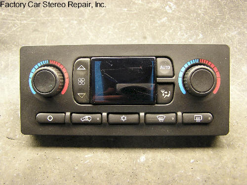 Chevrolet DIY Car Audio Remove and Install