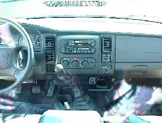 Factory Car Stereo Repair - Dodge Dakota How To Car Stereo Remove and Install Instructions - Car Stereo and Bose Repair