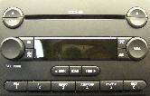 Fic Ford Car Stereo