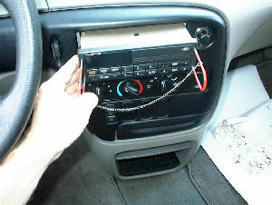 Factory Car Radio Repair - Ford car Radio - Bose Amplifier, Speaker and Car Radio repair