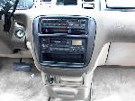 How to Remove Honda Odyssey Car Radio