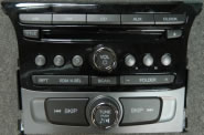 Honda Pilot CD Player Repair
