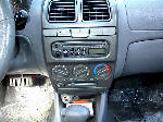 Hyundai Accent How to Remove Car Radio Instruction Guide