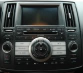 Infiniti FX Car Stereo Repair and Removal