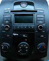 Kia Forte Car Stereo Repair and Removal