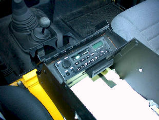 Factory Car Stereo Repair - How to Remove and Install Land Rover Defender car stereo