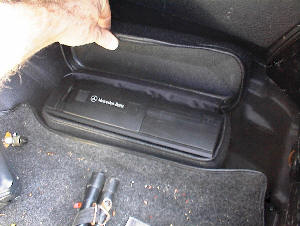 MBZ Bose Car Radio / Speaker Audio and CD Changer Repair with How to Remove and Install Directions