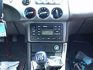 Factory Car Stereo Repair - Car radio removal and installation instruction