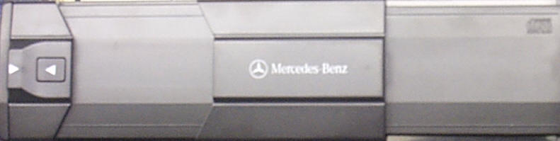 Factory Car Stereo Repair - Mercedes Benz car radio - MBZ Bose Audio Repair