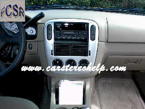 Factory Car Stereo Repair - With How to Car radio removal and installation instructions
