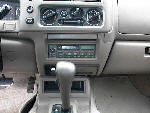 Mitsubishi Montero Car Radio Removal and Install Instruction Guide
