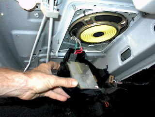 Nissan Maxima How To Car Stereo Removal and Installation Instructions - Bose, Bose Repair, Bose Amplifier Repair, Bose Stereo Repair, Bose Speaker Repair