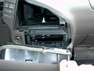 Factory Car Stereo Repair - Nissan Quest Car Stereo Removal, Installation, and Repair - Bose Car Stereo, Speaker / Amplifier Repair