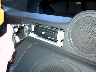 How To Car Stereo Removal and Installation Instructions - Nissan 350Z - Bose speaker repair - Auto Radio Repair - Auto Audio Repair