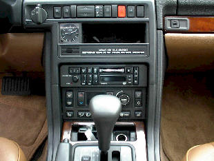 How to Land Rover Range Rover Car Stereo Removal and Installation Instructions - Car Stereo and Car Stereo Repair