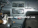 Saturn Car Stereo, Front and Rear Speaker Removal and Installation