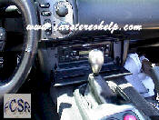 Honda Car Stereo Service, How to Remove and Install