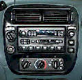 Factory Car Stereo Repair - Ford car stereo - Bose Amplifier, Speaker and Car Stereo repair