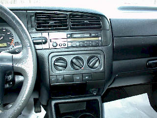 Car Stereo Repair and Install - How to Remove and Install Volkswagen Jetta Car Stereo Instruction - Bose Stereo, Speaker / Amp Repair