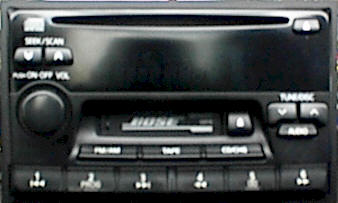 Nissan Altima Car Stereo Repair and How to Remove Guides